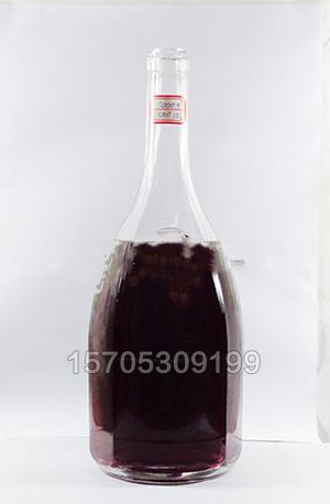养生酒瓶-006